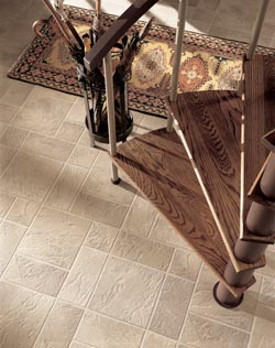Luxury Vinyl Flooring in Springfield, IL